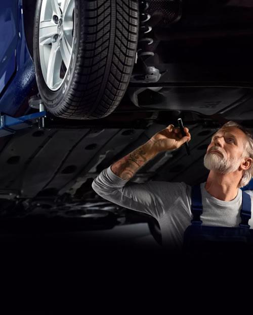 Calidad en tu Volkswagen